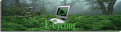 Recycling Electronic Goods